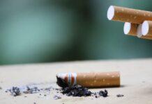 food for smokers