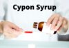 cypon syrup