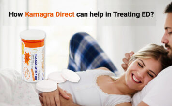 How Kamagra Direct can help in Treating ED