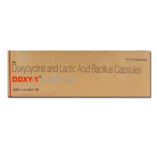 doxy 1 l dr forte uses