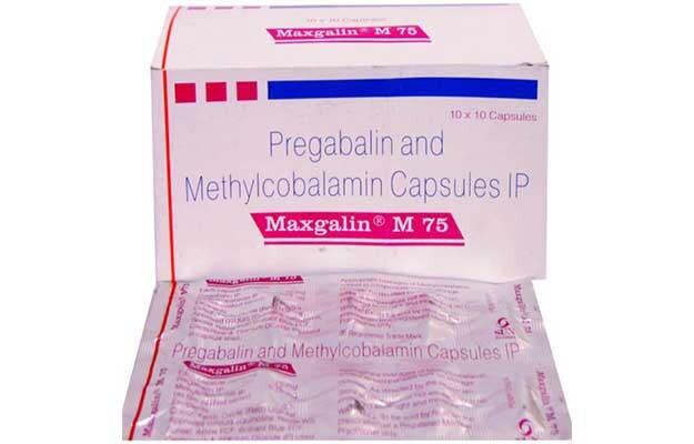 Pregabalin and Methylcobalamin Capsules IP Uses in Hindi